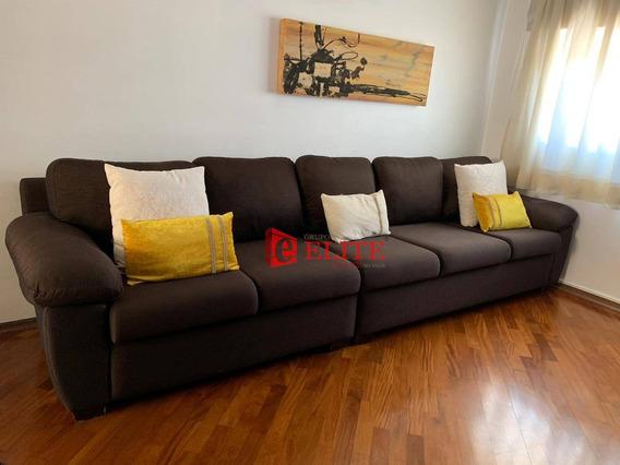 Apartamento Com 3 Dormitórios À Venda, 82 M² Por R$ 315.000 - Jardim São Dimas - São José Dos Campos/sp - Ap3605