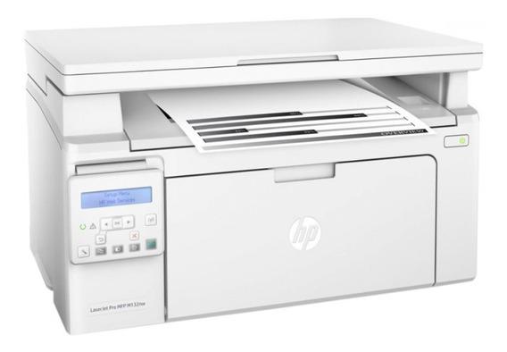 Multifuncional Hp Laser Wireless Imprime Copia E Digitaliza