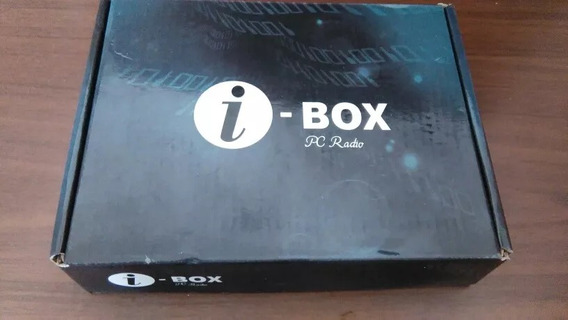 I Box Dongle Para Fta Y Otros Equipos