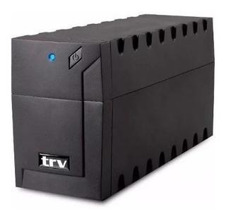 Ups Estabilizador Trv Neo 650 650va 4 Tomas Soundgroup.