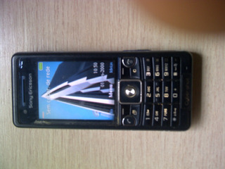 Sonyericsson C510
