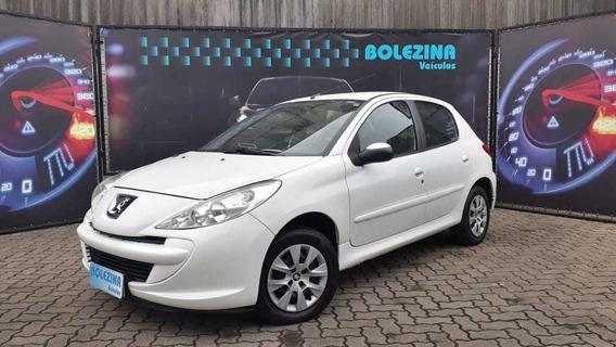 Peugeot - 207 1.4 Active 2014