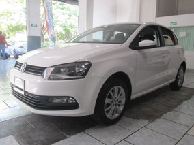 Vw Polo Impecable 2017