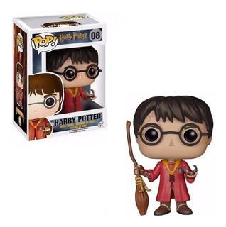 Harry Potter #08 Figura Pop 11 Cm Jugueteria Medrano