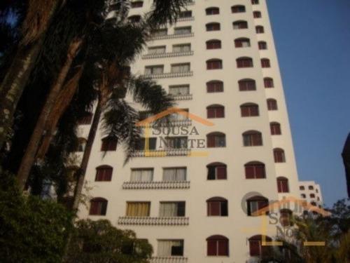 Apartamento, Venda, Santana, Sao Paulo - 25298 - V-25298