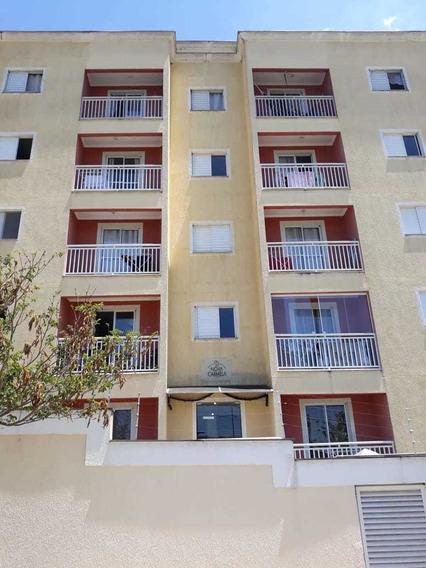 Aluga-se Apartamento Em Guarulhos