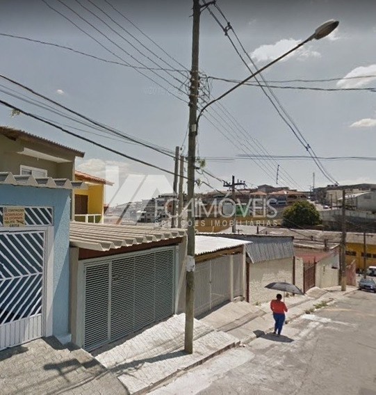 Rua Basilio Da Gama, Laranjeiras, Caieiras - 436287