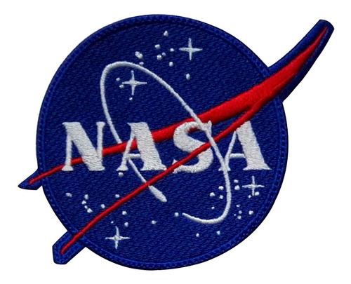 Parche Nasa  Space Mision, Alpha Para Chaquetas.