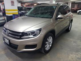 Volkswagen Tiguan Native Sport & Style