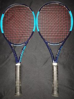 Raquetas Wilson Ultra 100 Cv Excelente Estado.