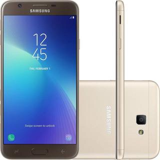 Smartphone Samsung Galaxy J7 Prime 2 32gb Novo Lacrado 3gb