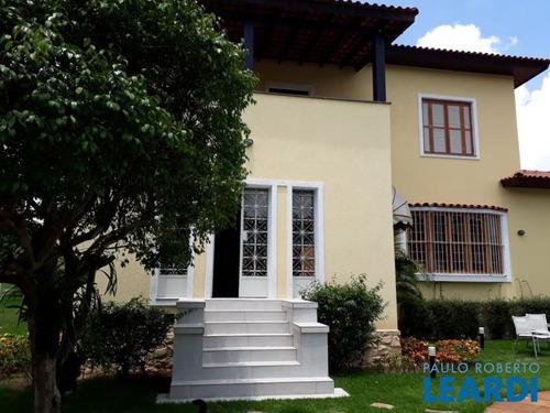 Casa Assobradada - Alto Da Lapa  - Sp - 636758