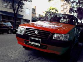 Fiat Uno 1.3 Cargo Fire