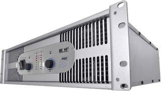 Amplificador Backstage Hcf-pro30 3000w Rms