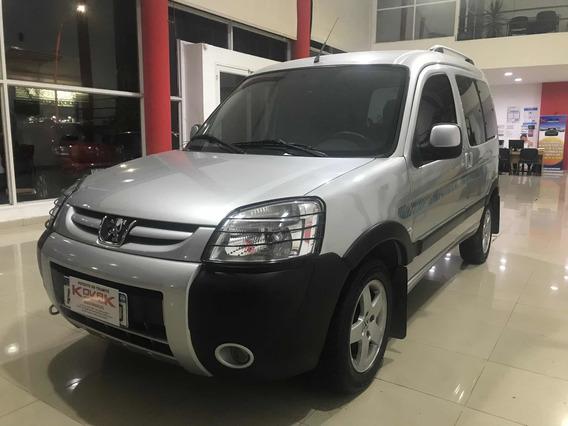 Peugeot Partner Patagónica 1.6 Hdi Vtc Plus 92 2018