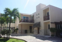 Colonia Doctores Ii. Casa En Venta En Condominio 3 Recámaras. Cancún, Quintana Roo