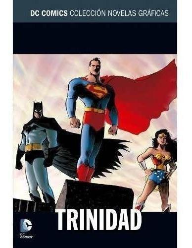 Coleccion Novelas Graficas No.25:trinidad(17)