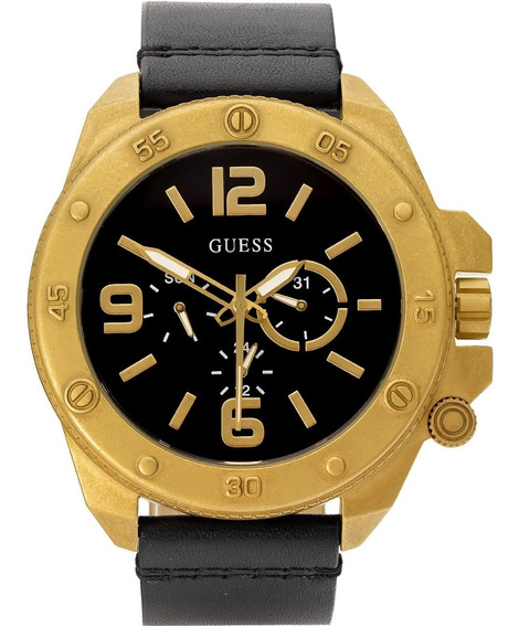 Relógio Masculino Guess 9585gpgtdc2