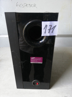 Subwoofer Samsung Modelo Ps Wc550