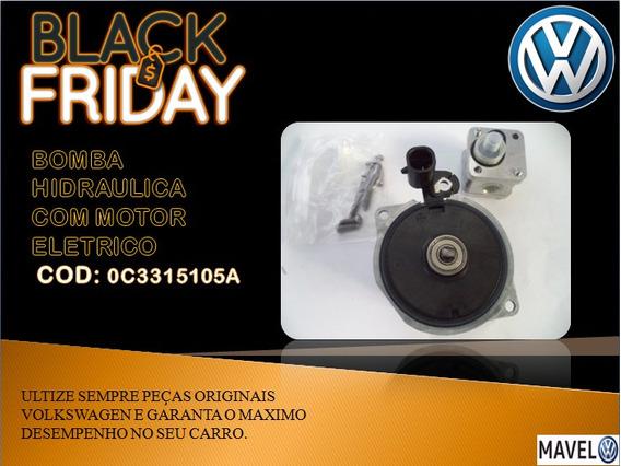 Bomba Hidraulica Motor 0c3315105a