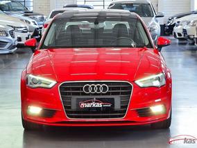 Audi A3 1.8 180hp Teto Couro 38 Mil Km