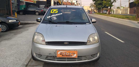 Ford Fiesta Sedan 1.6 Flex 2005 !!!
