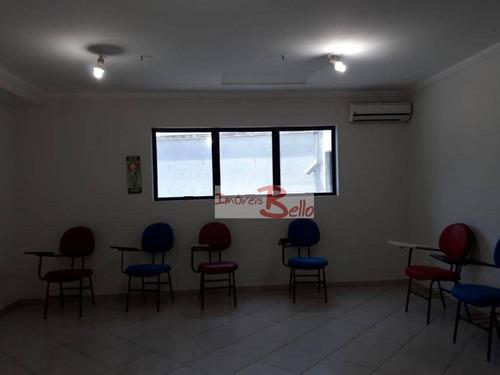 Imagem 1 de 2 de Sala Para Alugar, 20 M² Centro - Itatiba/sp - Sa0053