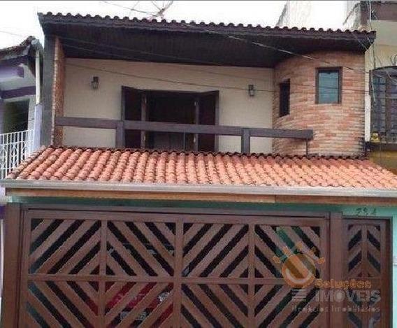 Venda - Casa Jardim São Guilherme I / Sorocaba/sp - 4638