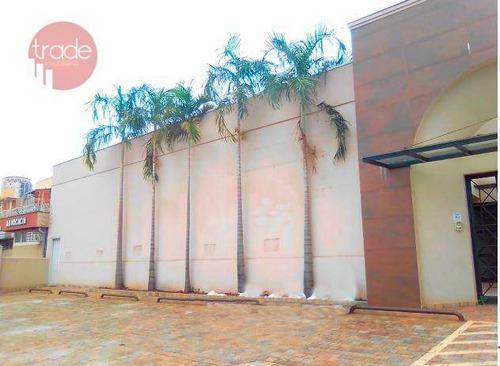 Casa Com 11 Dormitórios Para Alugar, 456 M² Por R$ 13.500,00/mês - Jardim Sumaré - Ribeirão Preto/sp - Ca3857