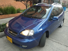 Chevrolet Vivant 2.0l, Sun Roof, Aut. Full Equipo. Preciosa!