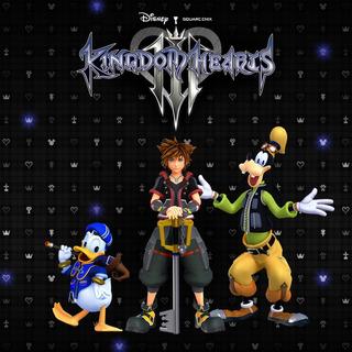 Kingdom Hearts Iii - Ps4 Tu User! | *ofg*
