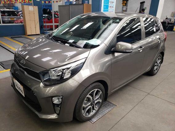 Kia New Picanto Fe 1.2 Aut 5p 2018 Dqo230