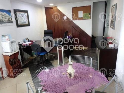 Imagem 1 de 25 de Lojas Comerciais  Venda - Ref: Lb0lj54733