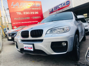 Bmw X6 3.0 Xdrive 35ia M Performance At