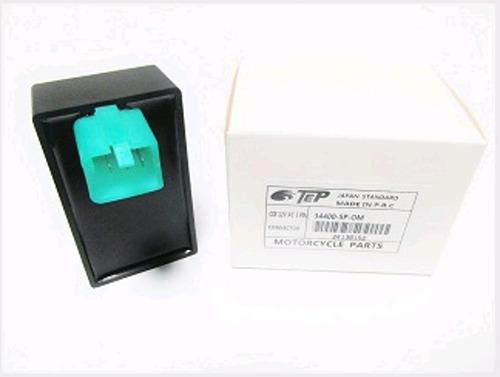 Cdi 12v Ac Akt 110 Power/ Flex/  C90 5 Pines