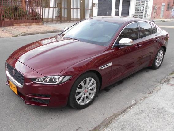 Jaguar Xe 2.0 Aa