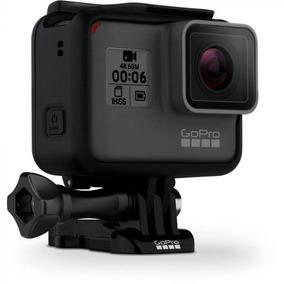 Filmadora Action Cam Gopro Hero 6 Chdhx-601 Preto