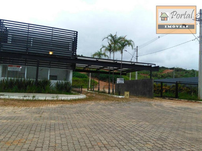 Terreno No Condomínio Vivendas Da Terra Em Campo Limpo Paulista - Sp. - Te0112