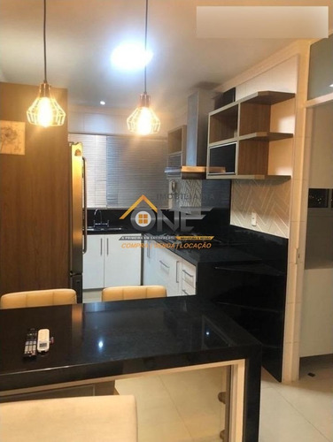 Imagem 1 de 16 de Apartamento - Ap00628 - 69712642