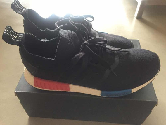 Zapatillas adidas Nmd R1 Talle 9us Pk