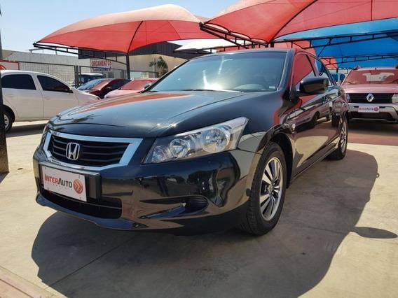 Honda Accord Lx 2.0