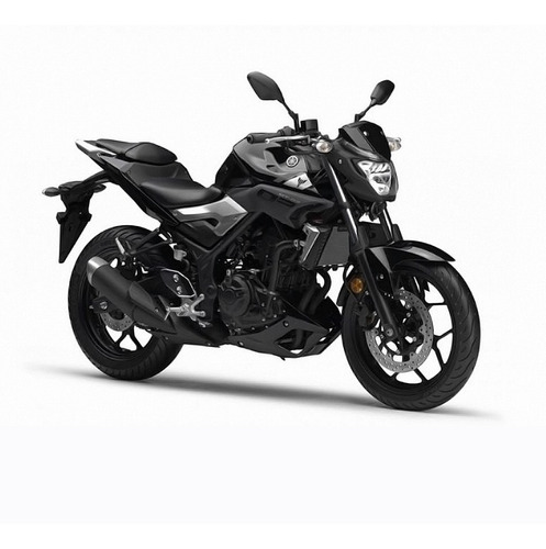 Moto Yamaha Mt -03 Abs 2.020