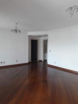 Apartamento Em Centro, Guarulhos/sp De 179m² 4 Quartos Para Locação R$ 3.500,00/mes - Ap241155