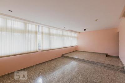 Apartamento No 3º Andar Com 3 Dormitórios E 1 Garagem - Id: 892900570 - 200570