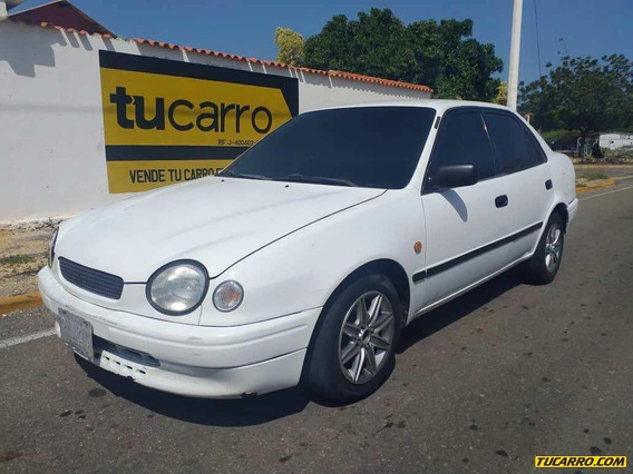 Toyota Corolla Sincronico