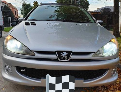 Peugeot 206 Xs Premium