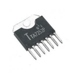 Transistor - Ta7252p Toshiba