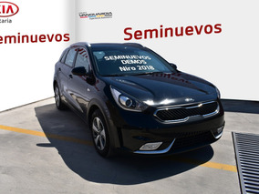 Kia Niro 1.6 Gdi Lx At