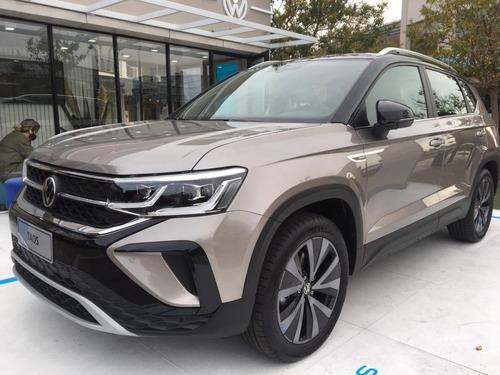 Volkswagen Taos Highline Hero 1.4 Tsi Financio Leasing 0km