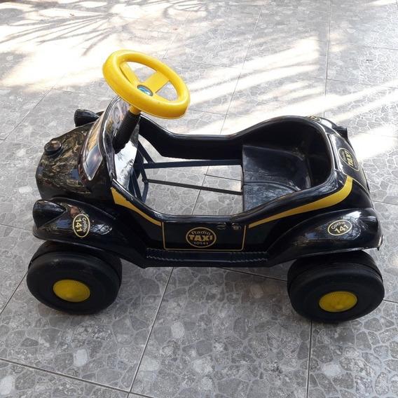 Karting A Pedal Realizó Envios Embalado